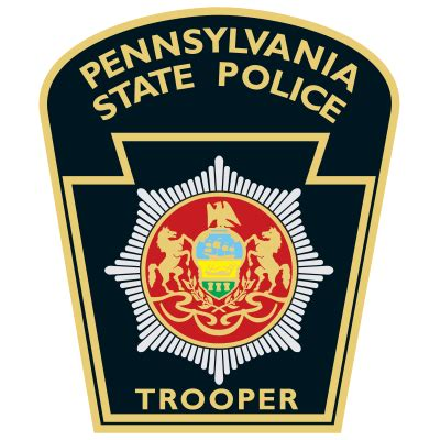 New jersey state police term papers