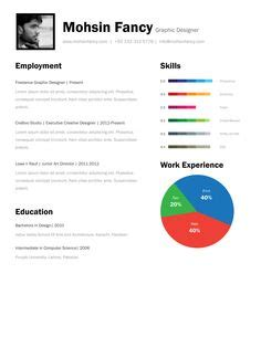 5 Functional Resume Templates Free Word Templates