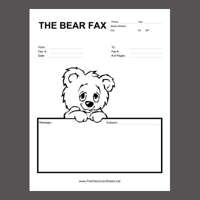 Medical records sample cover letter